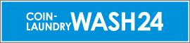 WASH24のウェブサイトへ