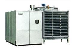 吸収冷温水器
