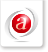 アダチ産業株式会社ロゴマーク